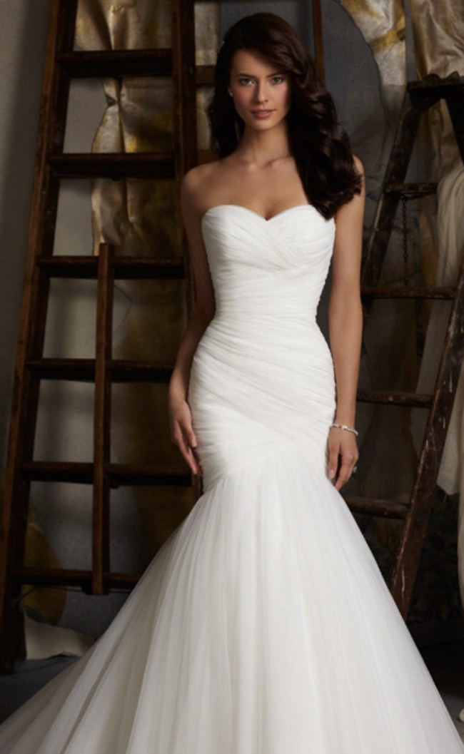 Morilee Style 5108