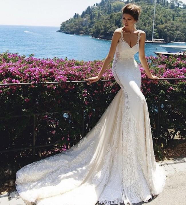 Viero Bridal Alessandra
