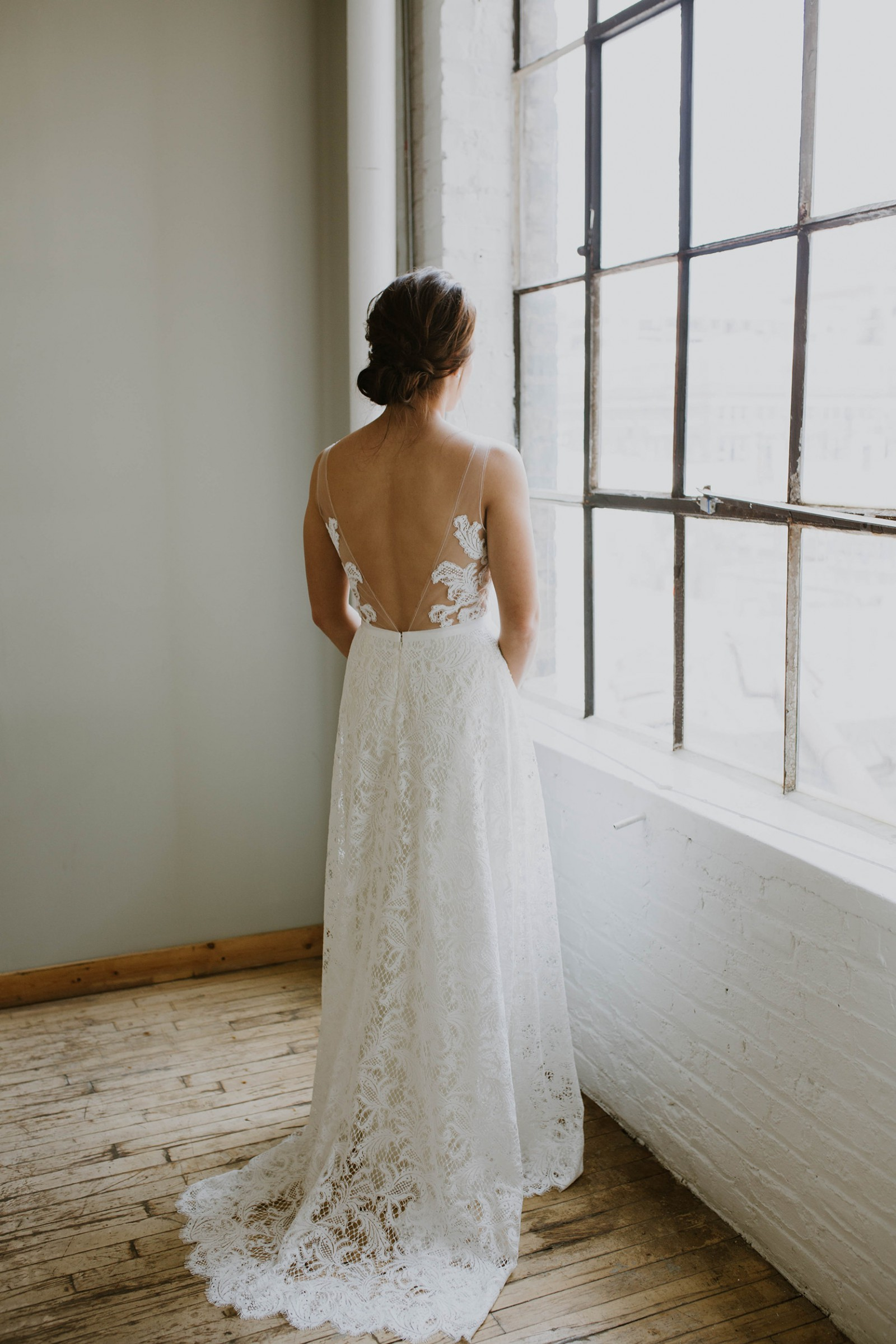 3a1b186f51c Willowby Asa Used Wedding Dress on Sale 44% Off - Stillwhite