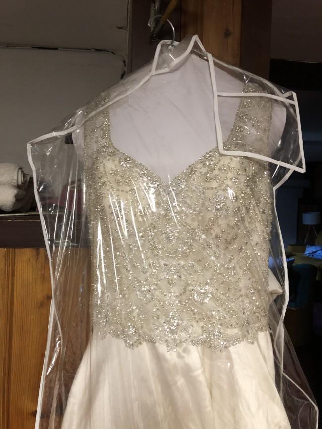 Allure Bridals C305