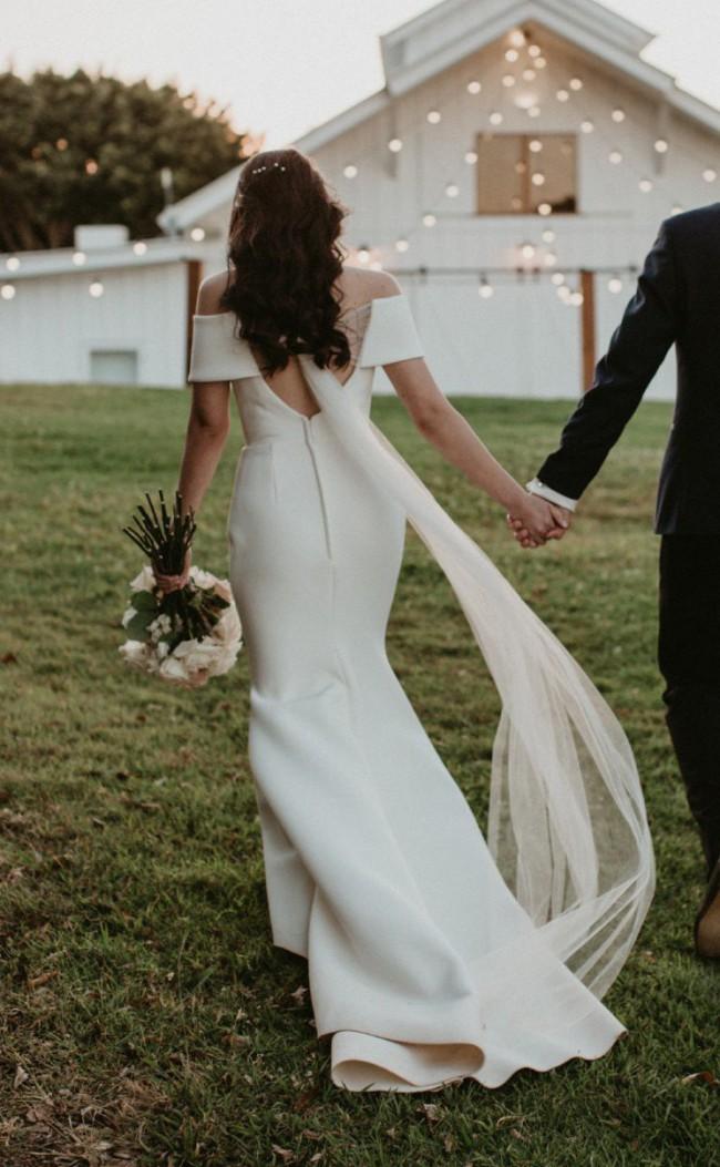 One Day Bridal Aubrey Dress