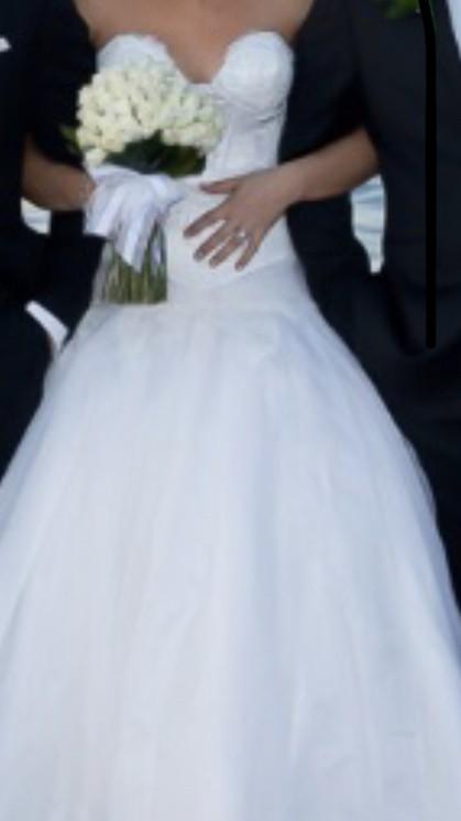 Baccini & Hill, Princess dress