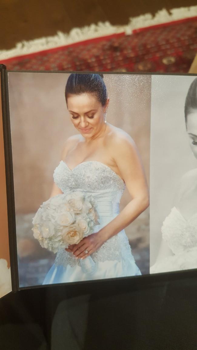 Allure Bridals 8954