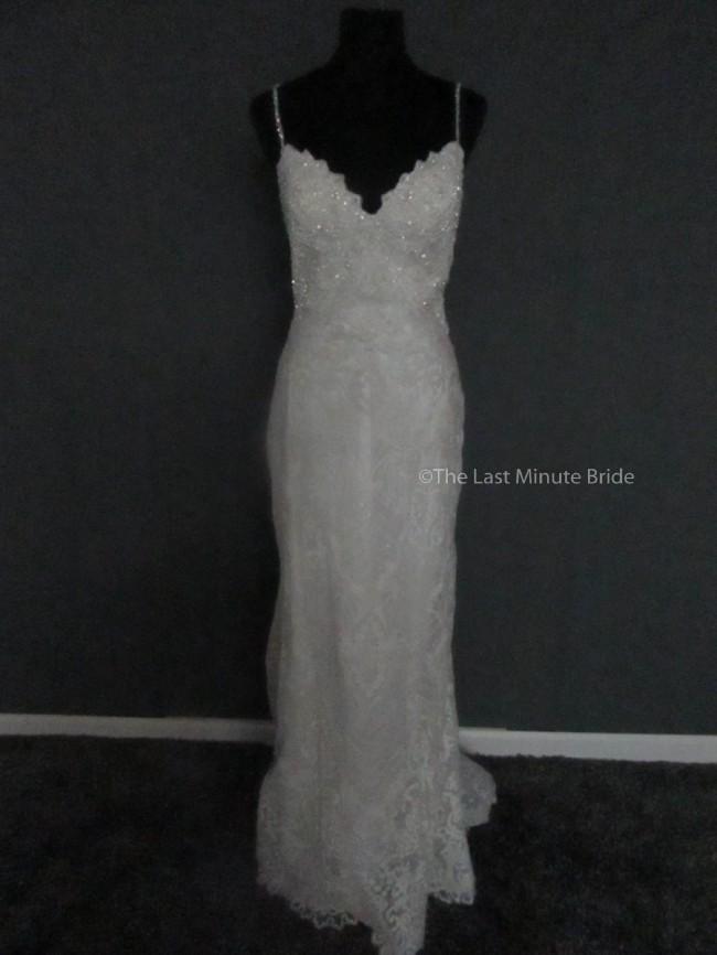 Allure Bridals C458