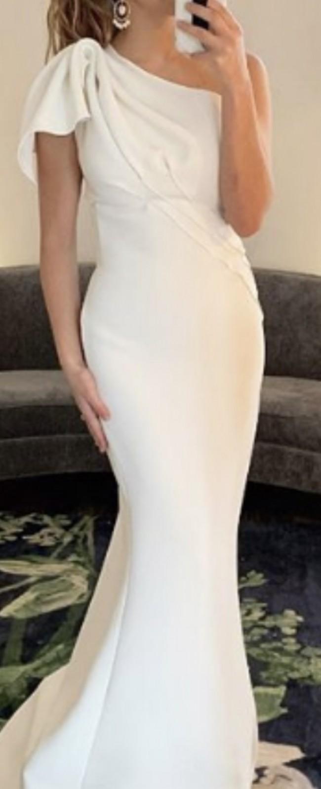 Toni Maticevski Accompany gown