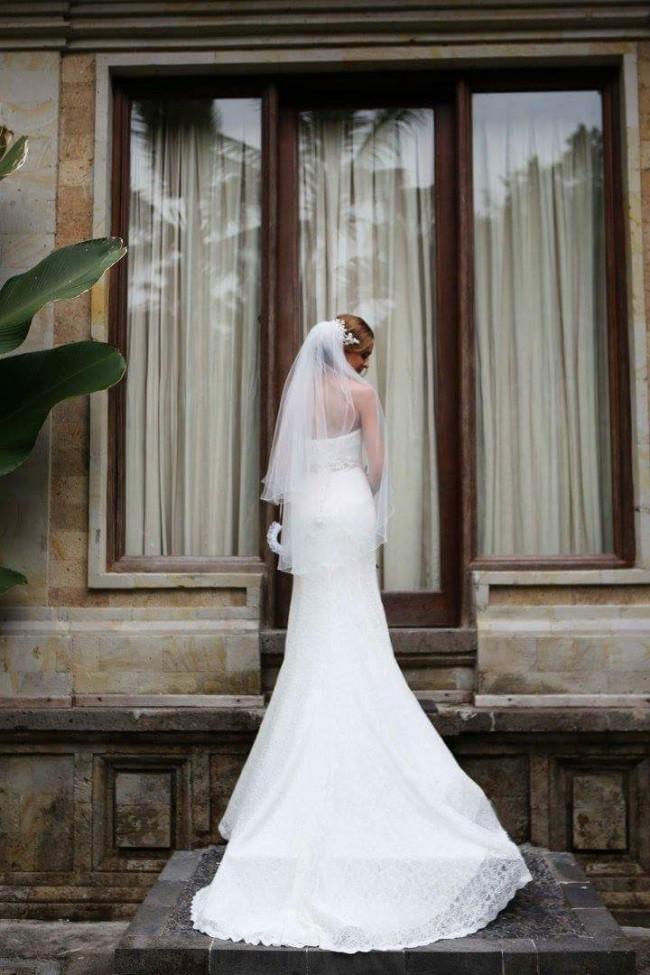 Raffinato Bridal Calynda