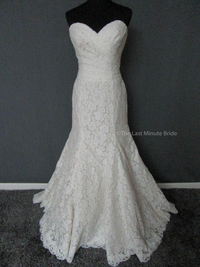 Allure Bridals, 9210