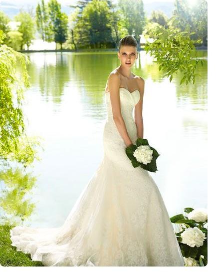 La Sposa, Saga