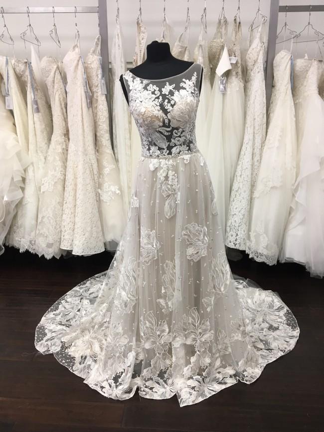 Casablanca Bridal 2350