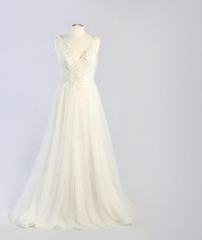Ellis Bridal, Kelsey Rose,Style:18085a