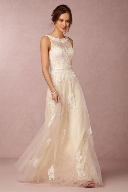 BHLDN, 'Georgia´ Gown