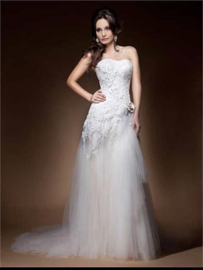 Brides Desire, Tamara