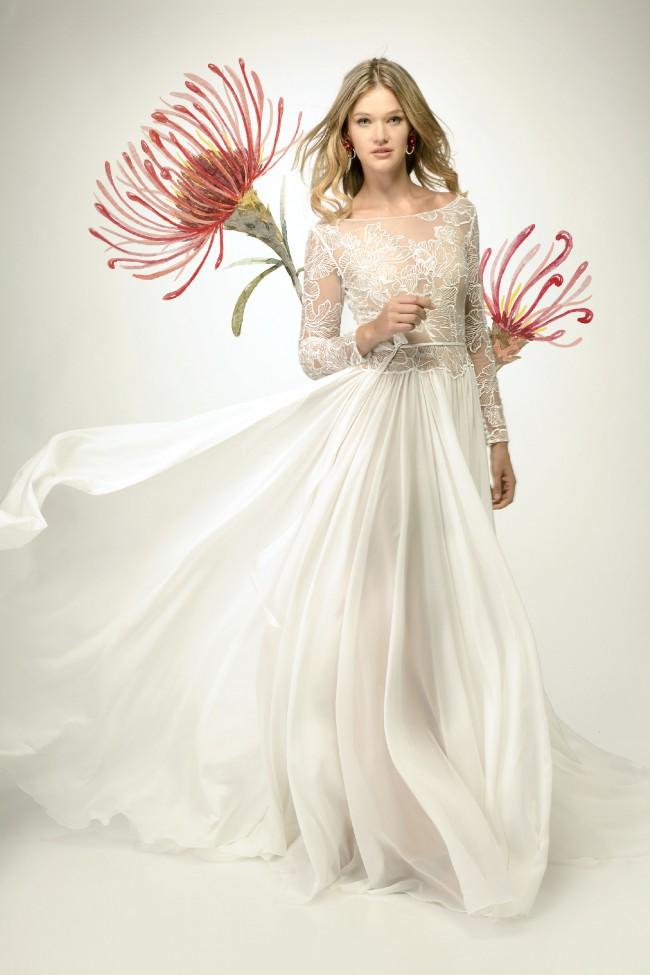 Rish Bridal Jasmin