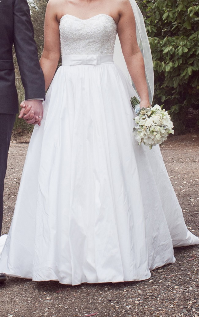 Brides By Mancini, Pia
