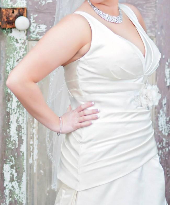 Watters, Wtoo brides