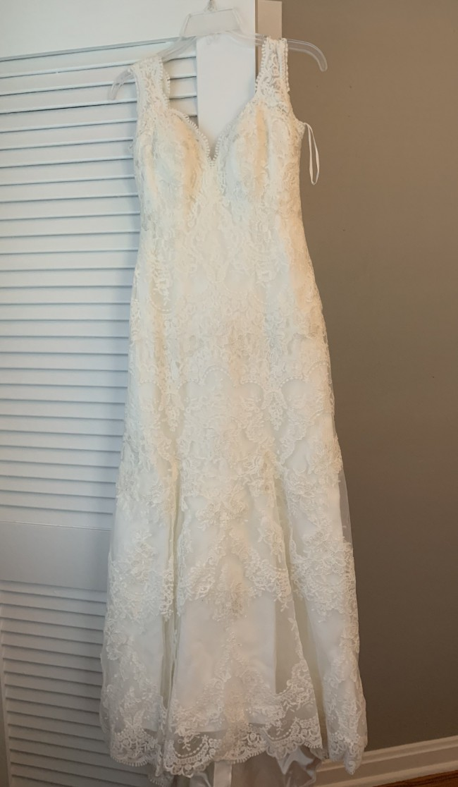 Allure Bridals, 9322