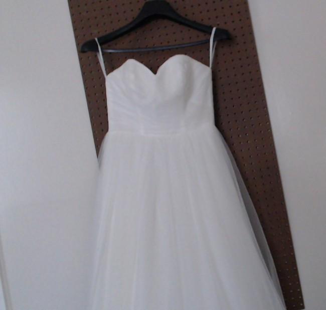 David's Bridal, WG308