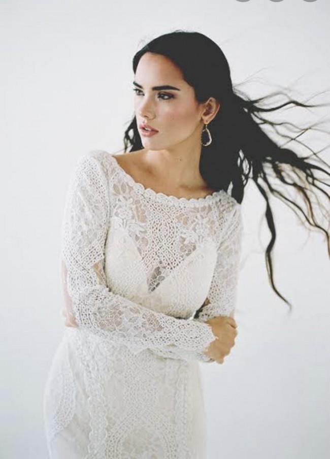 Wilderly Bride Marigold F102