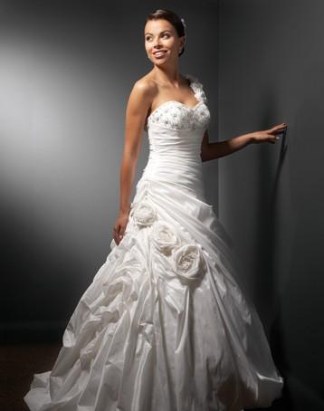 Brides By Mancini, Brittany