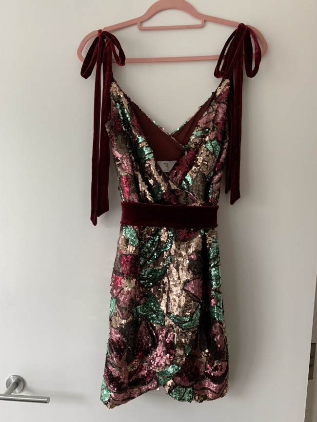 Biljana Tipsarevic, Custom Made