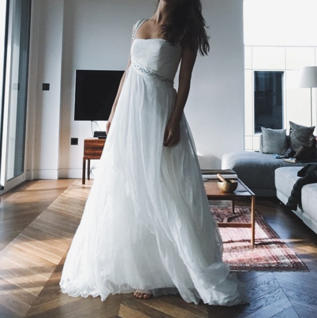 Pronovias, manual mota-vermont