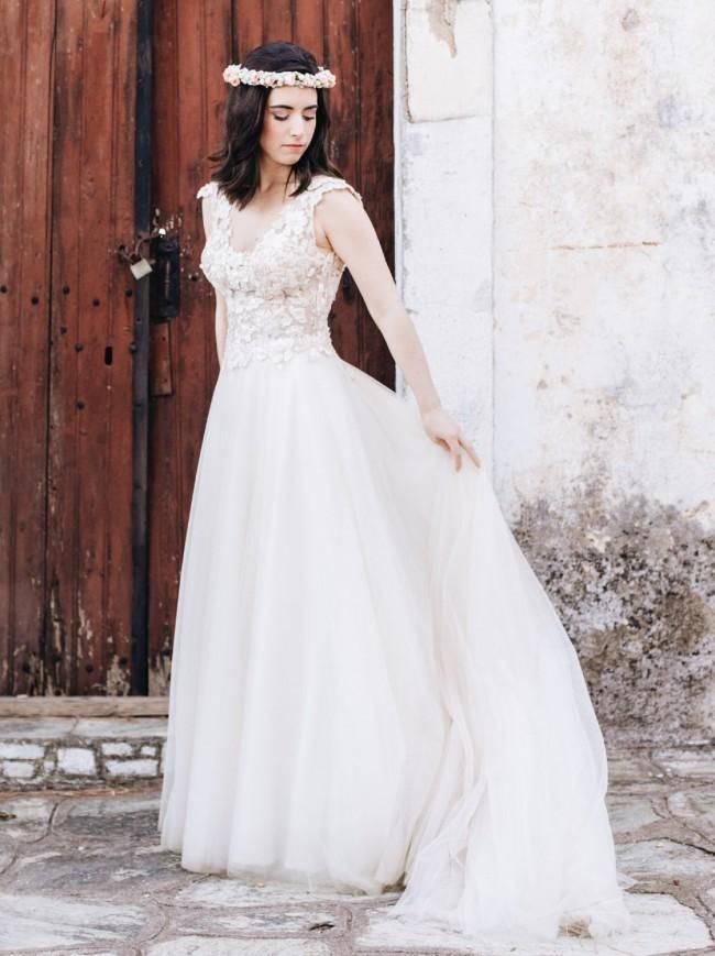 Costantino Bridal