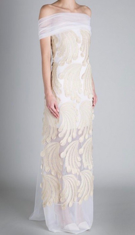 Carla Zampatti Preowned Wedding Dress On Sale 73 Off Stillwhite