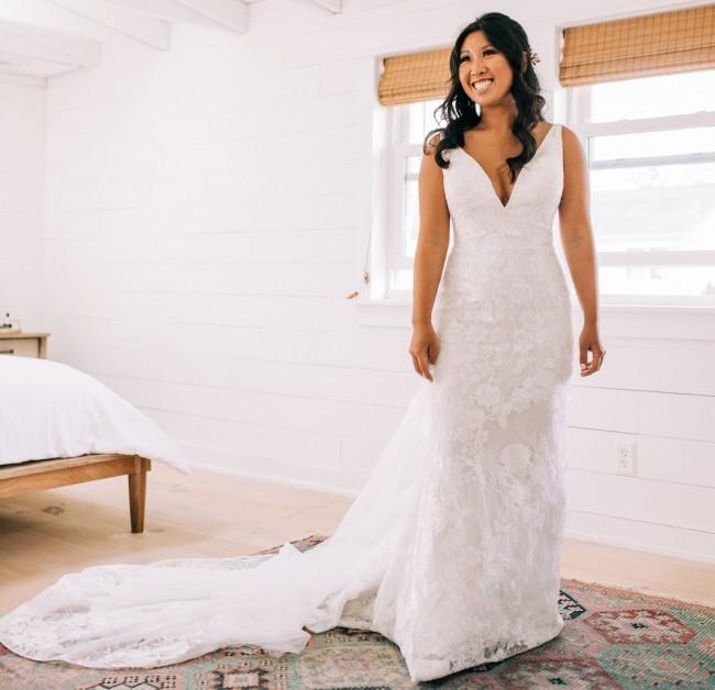Allure Bridals MJ514L