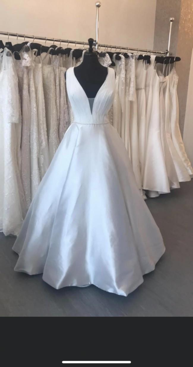 Allure Bridals 9680 Bella*
