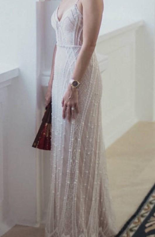 Alon Livne, Angel Dress