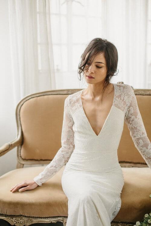 Alexandra Grecco, Simone