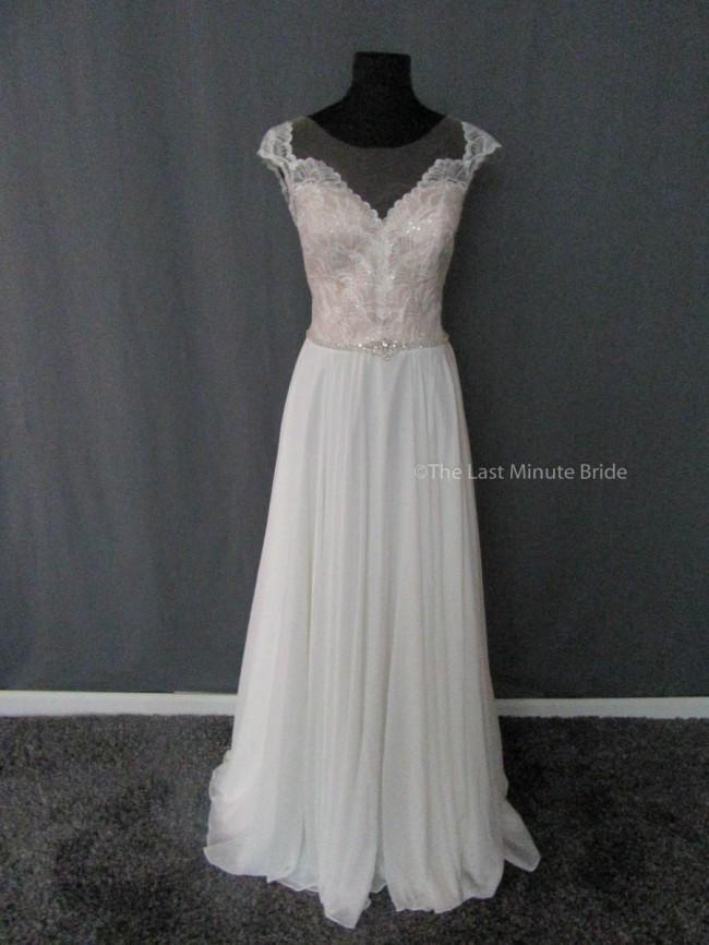 Allure Bridals 9467