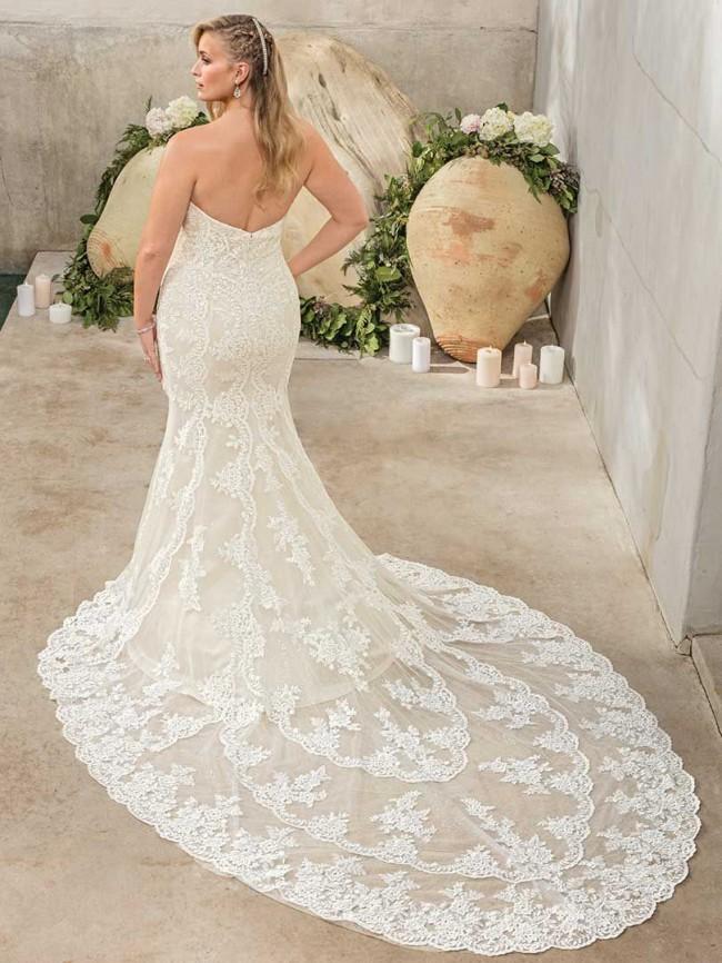 Casablanca Bridal 2292 Sedona