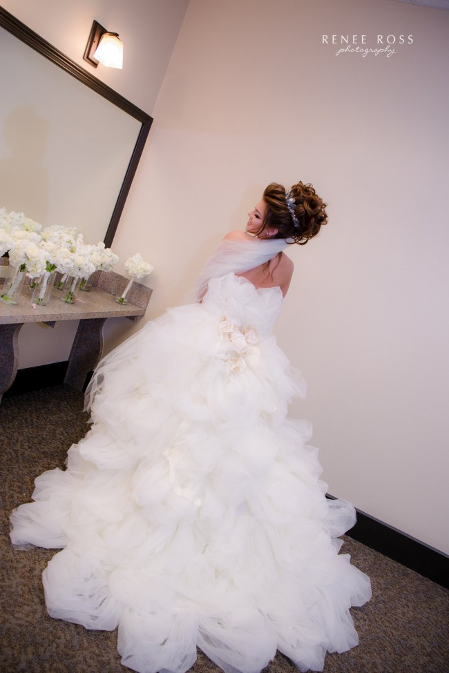 St. Pucchi, Ball Gown