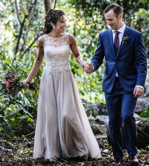 Jack Sullivan Bridal, Stephanie