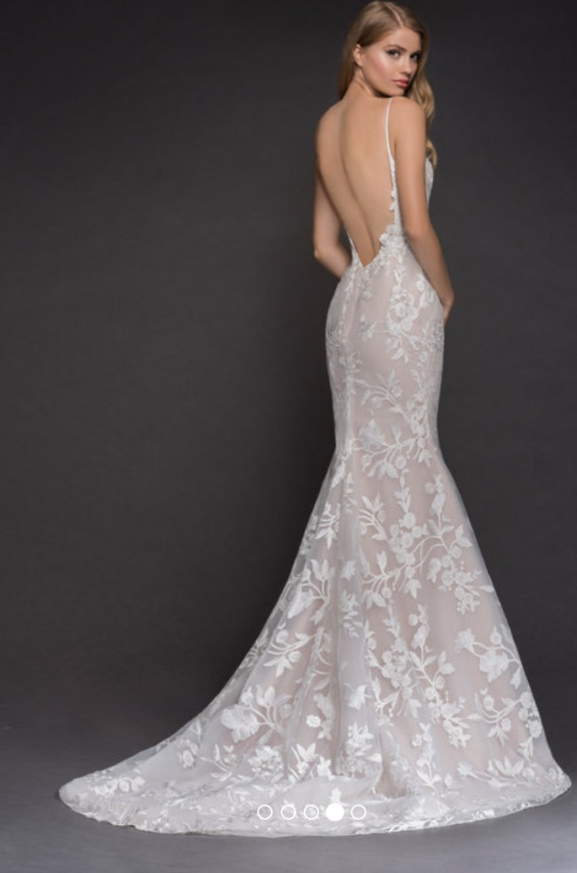 Hayley Paige 1807 Nessy Gown