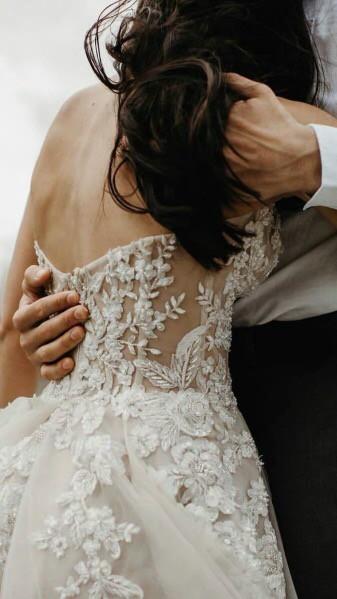 Unique Bridal Collection, Nala