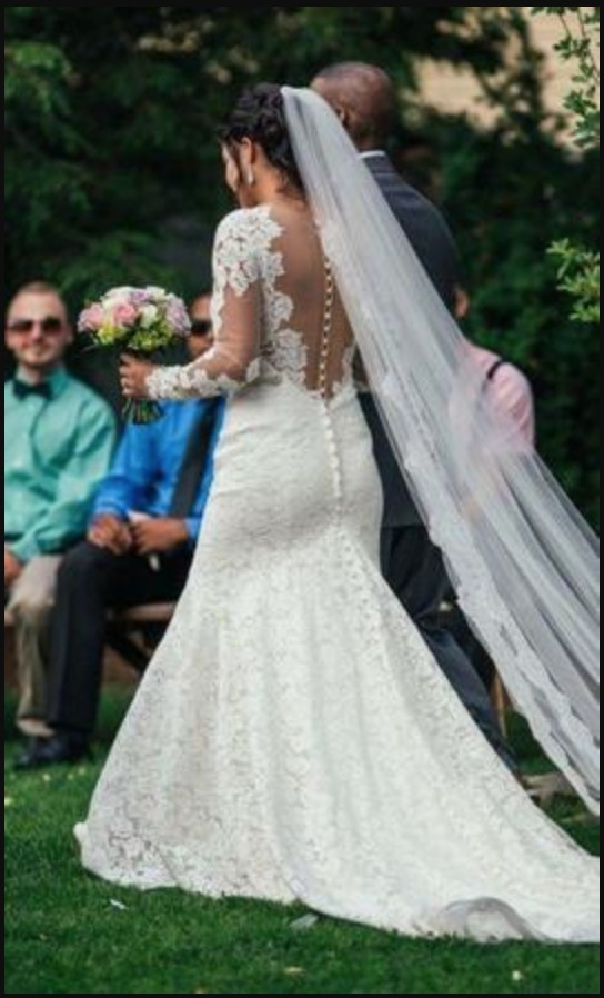 Allure Bridals, 9377