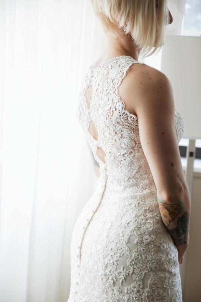 Allure Bridals 9154 on website