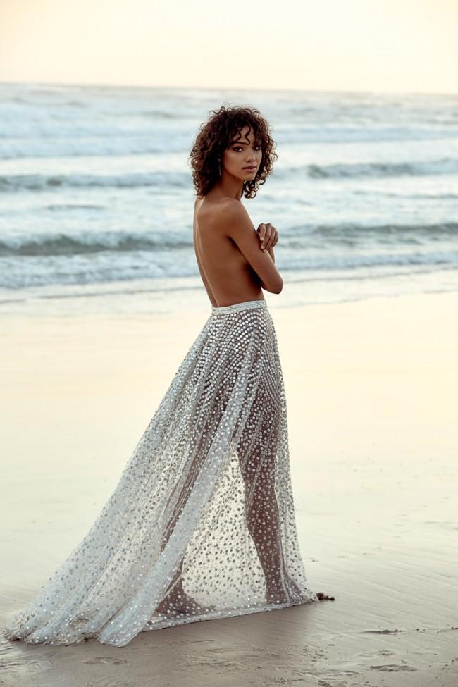 One Day Bridal, Tasman Skirt