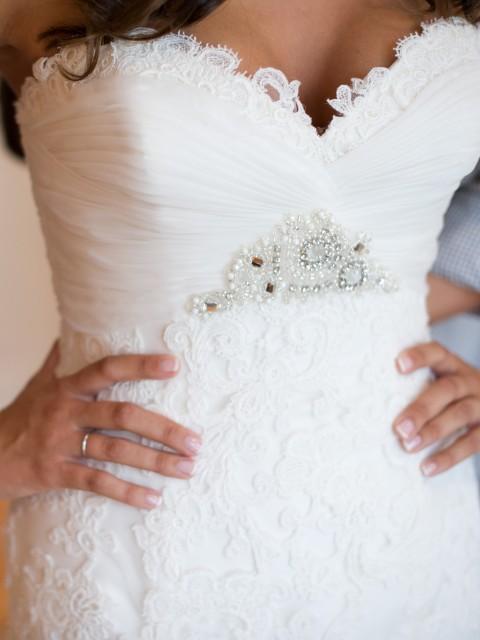 Enzoani Eva Wedding Dress
