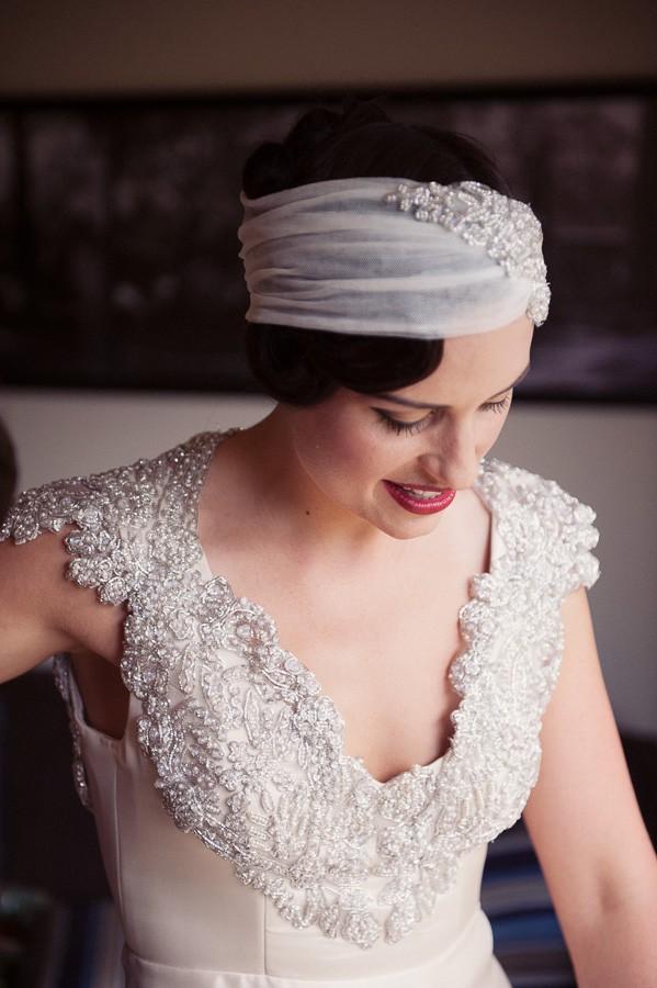 Andrea Gorrie Preowned Wedding Dress On Sale 50 Off Stillwhite