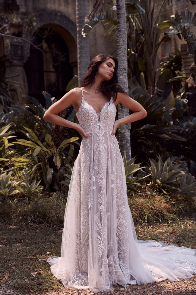 Evie Young Bridal Quest