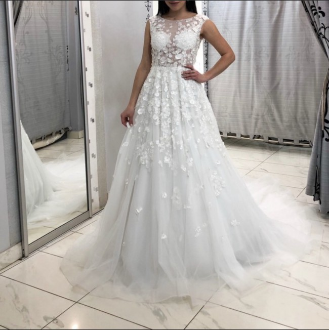 Naviblue Bridal Dolly