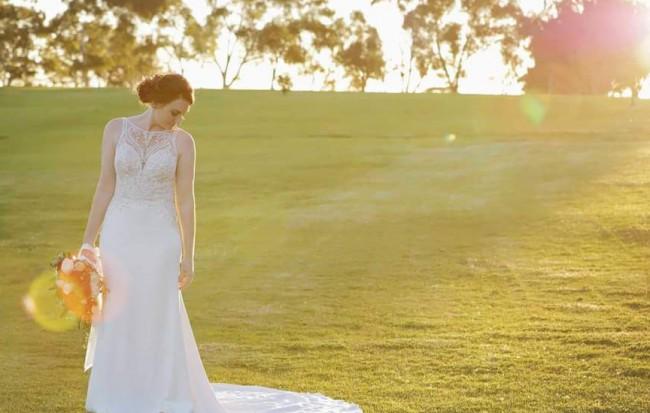 Tuscany Bridal Rania