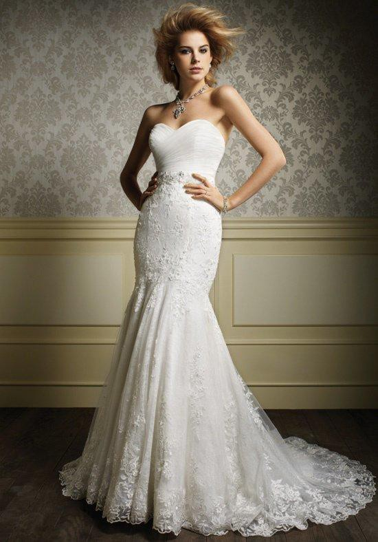 Alfred Angelo, 887