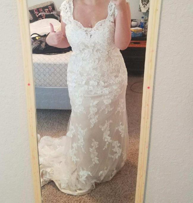 Sincerity Bridal, 3785
