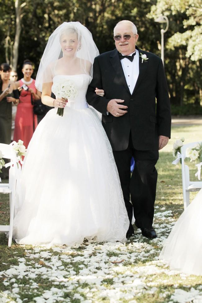 Darb Bridal Couture, Daniella
