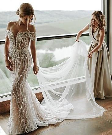 Miriams Bride, Mermaid