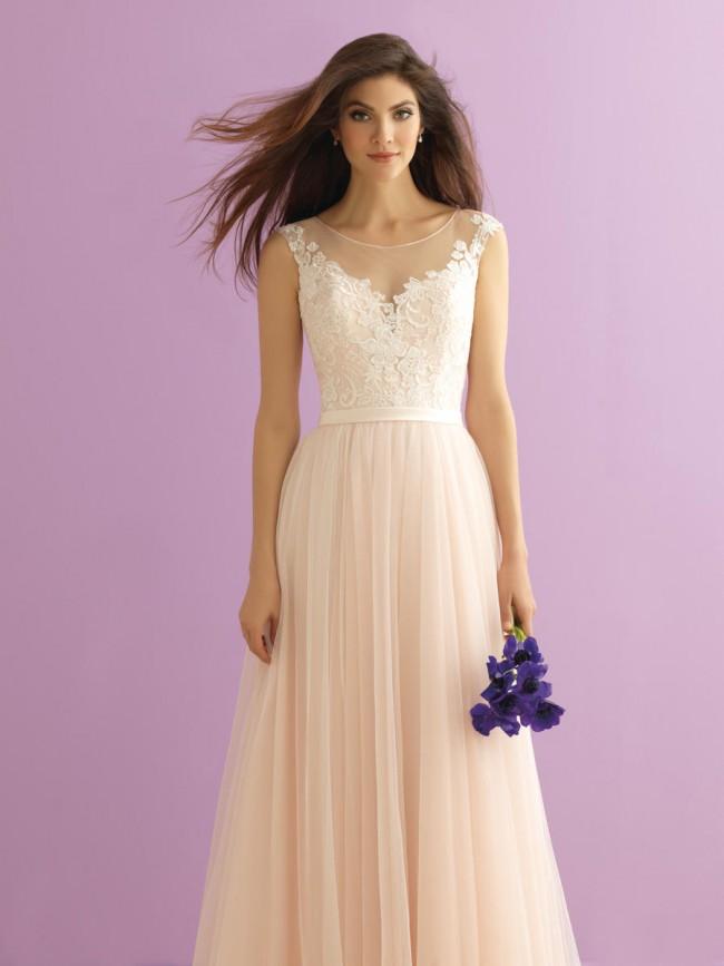 Allure Bridals 2900